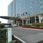 Foto van Holiday Inn Sydney Airport