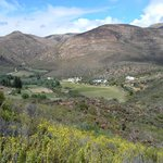 Foto de Bo Kouga Mountain Retreat