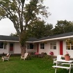 Photo de Lakelawn B&B Motel
