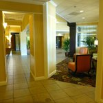 Foto de Holiday Inn Charleston-Mount Pleasant