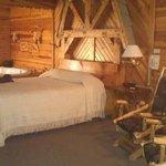 Foto de The Shack Bed and Breakfast