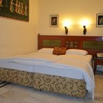 The Orchha Resort Foto