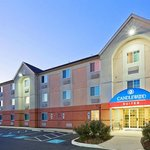 ภาพถ่ายของ Candlewood Suites Philadelphia - Mt. Laurel