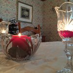 Bilde fra Lindsay House Bed and Breakfast