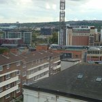 Staybridge Suites Newcastle Foto