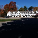 Foto de New England Inn