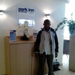 Foto de Park Inn by Radisson Mainz