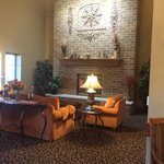 AmericInn Lodge & Suites Green Bay East resmi