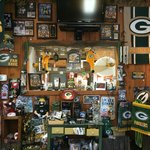Packer Wall-BLAH!