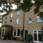 Bilde fra Wind in the Willows Country House Hotel