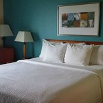 Photo de Fairfield Inn & Suites Burlington