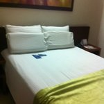 Howard Johnson Hotel Versalles Barranquilla照片