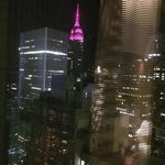 Veiw from 35th floor, south side room