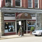 Medallion Restaurant