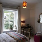Upstairs room in Two Rooms in Dublin