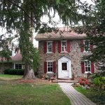 Billede af Mill Stone Bed and Breakfast
