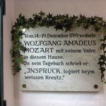 Photo of Mozart Residence (Mozart Wohnhaus)