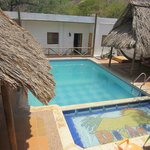 Foto di Divanga Bed & Breakfast