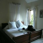 Our immaculate room