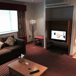 Foto de BEST WESTERN The Charnwood Hotel