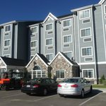 Photo of Microtel Inn & Suites by Wyndham Aztec