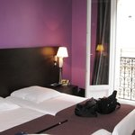 Photo de Hotel Sophie Germain