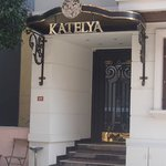 Photo de Katelya Hotel
