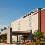 SpringHill Suites Houston The Woodlandsの写真