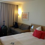Photo de Novotel Zurich Airport Messe