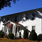 Foto de Applewood Manor Bed & Breakfast