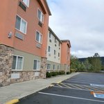 Foto di Holiday Inn Express & Suites Canyonville