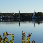 Φωτογραφία: Mahone Bay Bed and Breakfast