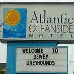 Foto Atlantic Oceanside Motel