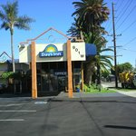 Photo of Days Inn Airport Center Los Angeles