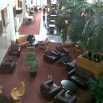 Photo de Arora Hotel Gatwick / Crawley