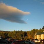Photo de Best Western PLUS Waterbury - Stowe