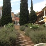 Foto de Little Tuscany Boutique Hotel