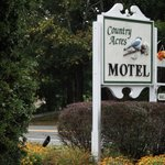 Foto Country Acres Motel