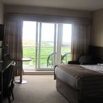Foto de Strandhill Lodge and Suites Hotel
