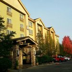 Larkspur Landing Bellevue- An All-Suite Hotel resmi