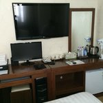 tv n a PC to use