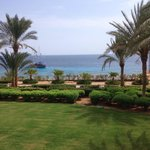 Φωτογραφία: Hyatt Regency Sharm El Sheikh Resort