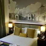 Photo de BEST WESTERN Seraphine Kensington Gardens Hotel
