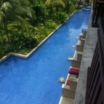 Foto de Phuket Marriott Resort & Spa, Naiyang Beach