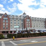 Foto van The Salem Waterfront Hotel & Suites