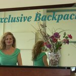 Exclusive Backpackers