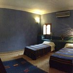Photo de Hotel Kasbah Azalay