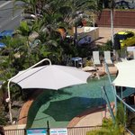 Foto de Australis Shelly Bay Resort
