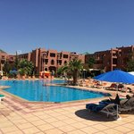 Photo de Palm Plaza Marrakech Hotel & Spa