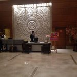 Foto di Crowne Plaza Hotel Gurgaon
